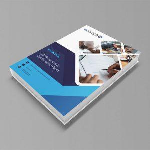 FCA GDPR Manual