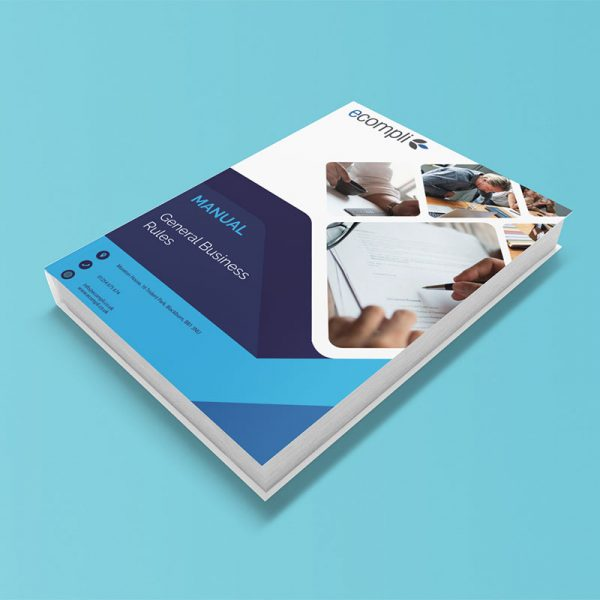 FCA General Business Rules Manual
