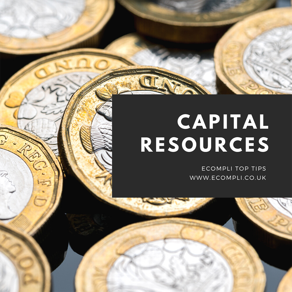 FCA Capital Resources