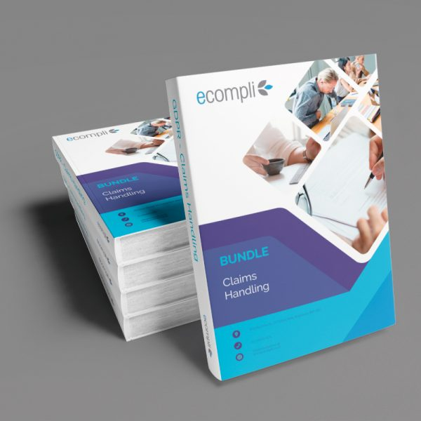 Ecompli - FCA Claims Handling Template