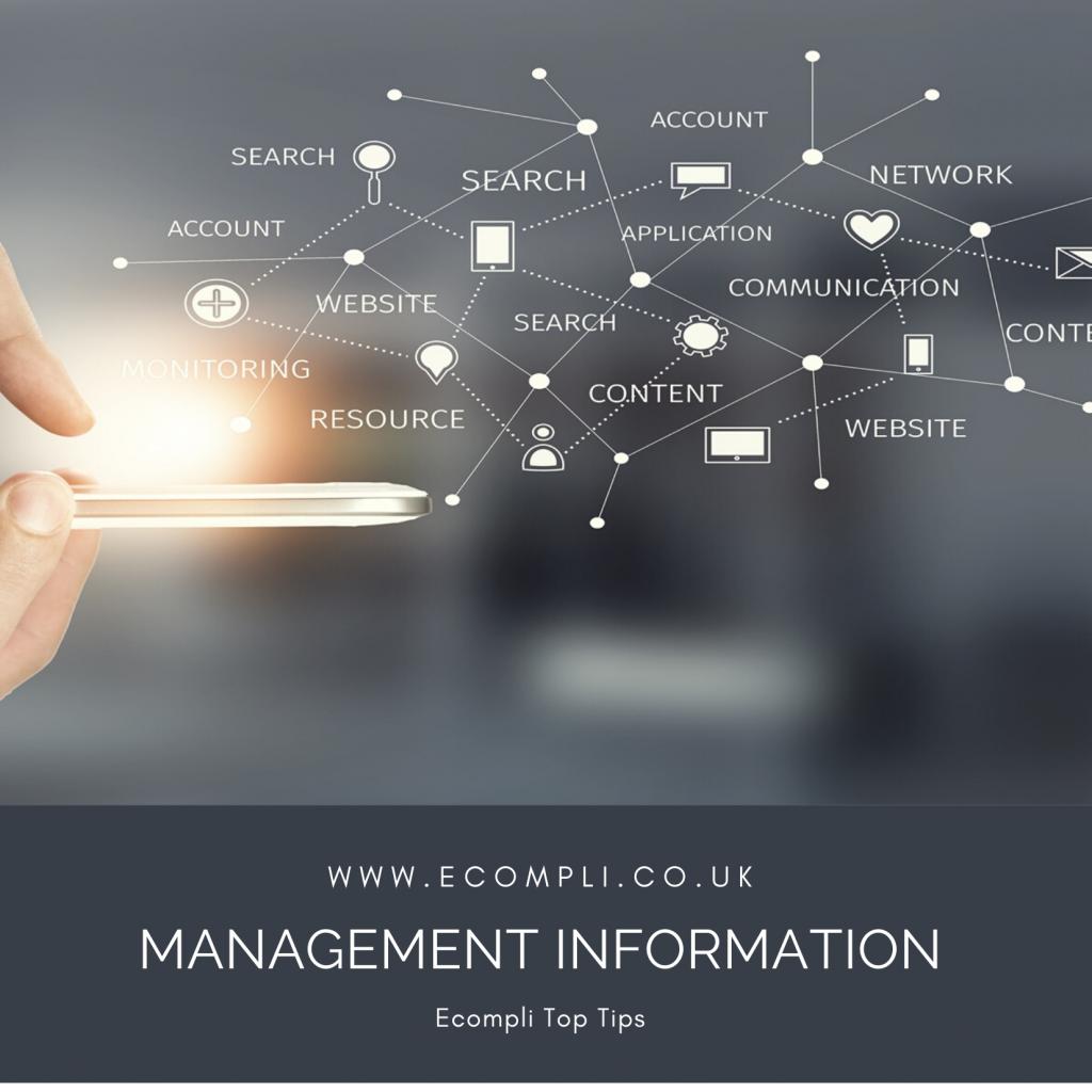 Ecompli - FCA Mangement Information