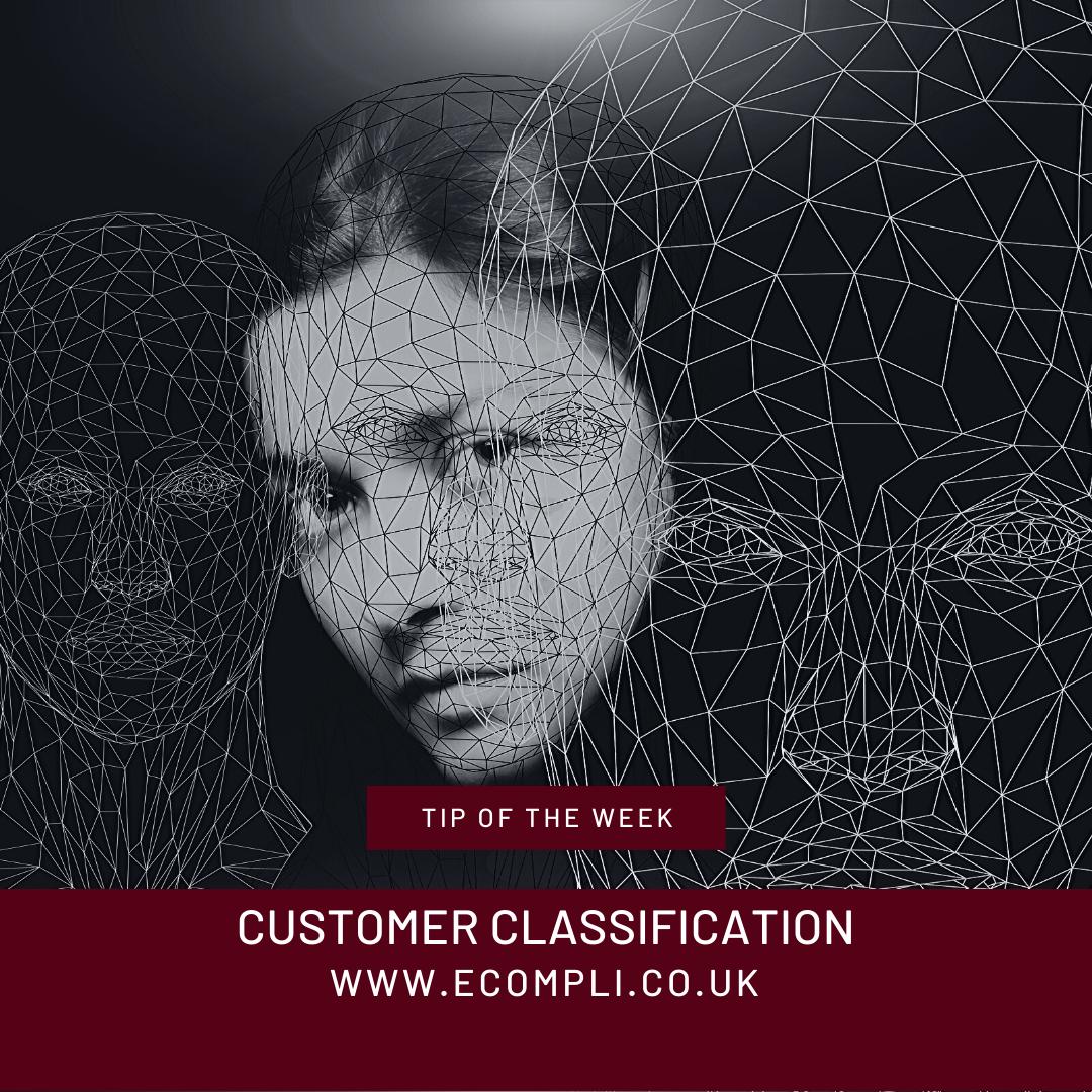 Ecompli - FCA Customer Classification