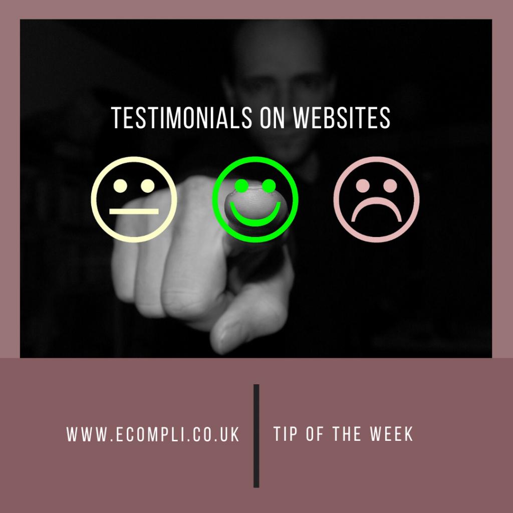 Ecompli - FCA Testimonials