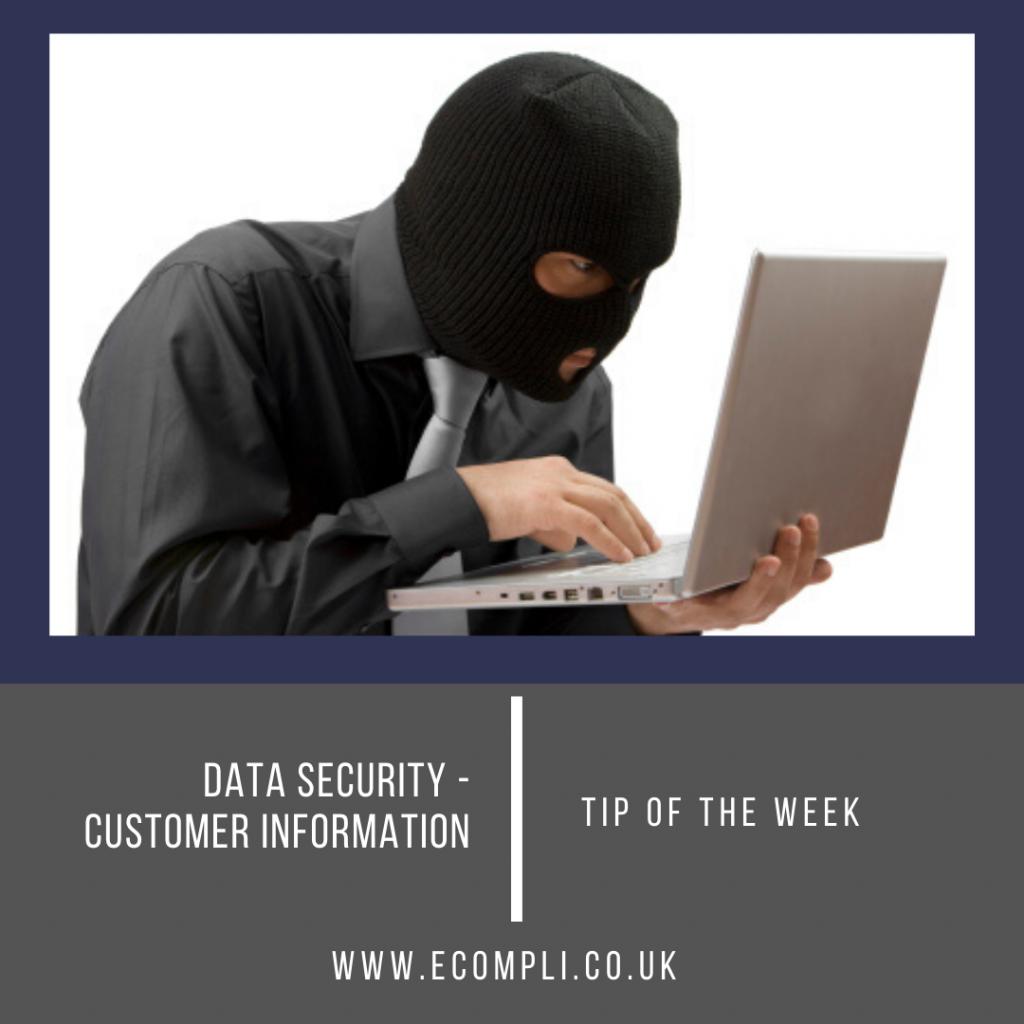 Ecompli - FCA Data Security